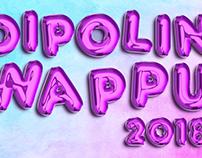 Dipolin Wappu 2018