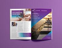 RSA - Magazine advertisements
