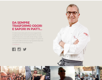 Chef Max Mariola Official Website 2016