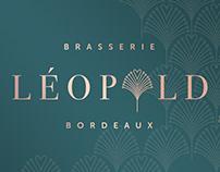 Brasserie Léopold Bordeaux