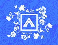 "AreaCreators,""Rebirth"" - Brand Identity"