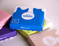 Chocolat Favoris