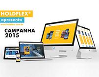 Website holdeflex.ind.br - Pinhais - PR