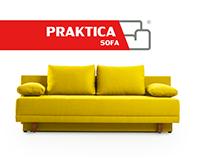 Praktica Sofa™