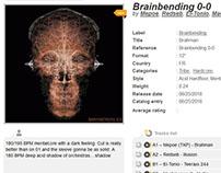 Brainbending Cover