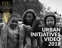 Urban Initiatives Video 2018