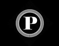 Pedaços Website + Logo