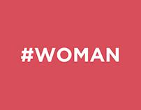 #WOMAN // Ausonia
