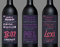 Creative Paradox Wine