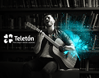 Teleton 2018!! PARA SEGUIR SIENDO CAPACES