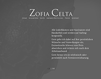 Zofia Celta www