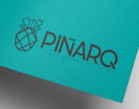 PIÑARQ - BRANDING