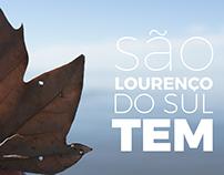 São Lourenço do Sul TEM - City Branding