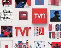 Tvn - Nosotros