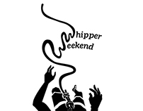 Rock and Ice - Weekend Whipper Banner