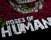 ROSES OF HUMANITY