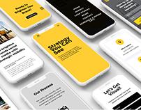 VisualContentAgency _brandbook