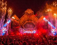 Take Over Empire Music Festival