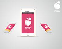 mobile app mock up.