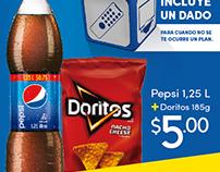 Kit Pepsi