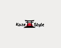 Kaze Style Logo