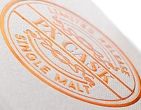 THREE SHIPS PX CASK PACKAGING