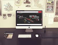Honda Australia Webdesign & Development