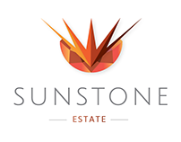 Sunstone Estate - Emu Park - Logo Development
