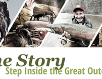 About Us - Bass Pro Shops