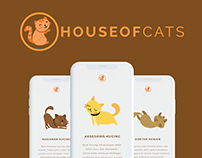 House of Cats