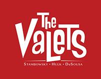 Branding The Valets
