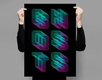 Type experiment