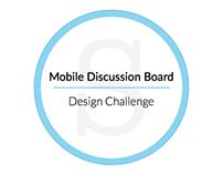 Schoology Design Challenge