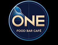 """万达"""" ONE餐厅 """" 命名 、品牌识别系统"""