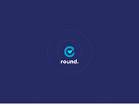 round.