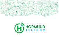 Hormuud Telecom   Billboards