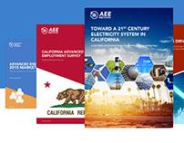 Advanced Energy Economy Reports
