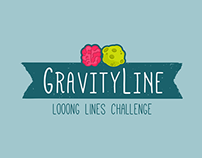 GravityLine - Mobile Game