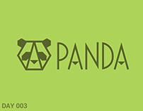 Day 003 - Panda