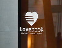 Love Book Logo