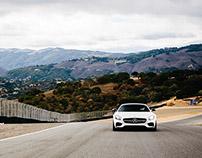Mercedes Benz for Gear Patrol