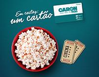 Hospital Angelina Caron - Lançamento Cartão Caron +