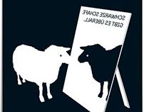 Radiostation Kanal K –  graphic design