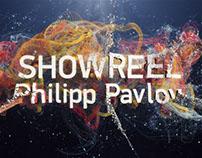 Show Reel 2016