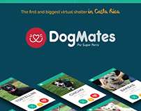 Dogmates App by Super Perro