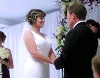 Mike & Tammie's Wedding
