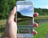 Bronx Snapchat Geofilter