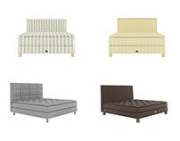 Product Visualization Project - Saffron Beds Catalogue