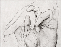 Hands Illustration 4