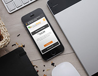 HostDime [Mobile]